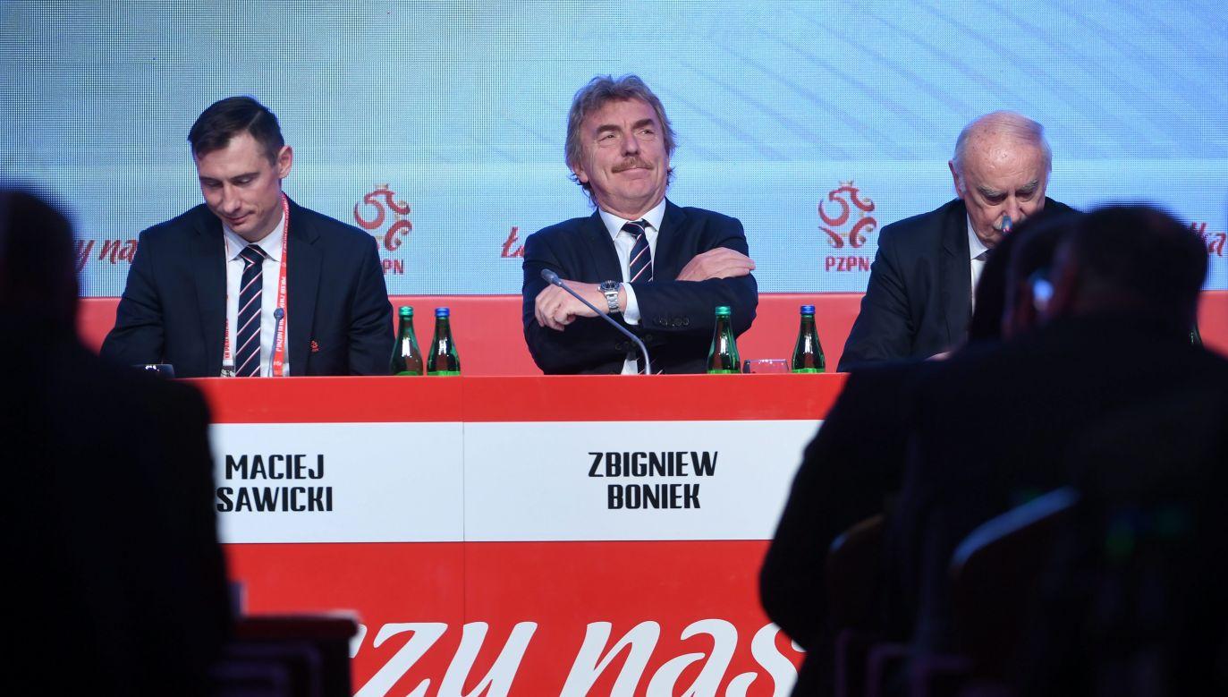 PZPN rozbudowuje swoją sieć skautingu (fot. PAP/Bartłomiej Zborowski)