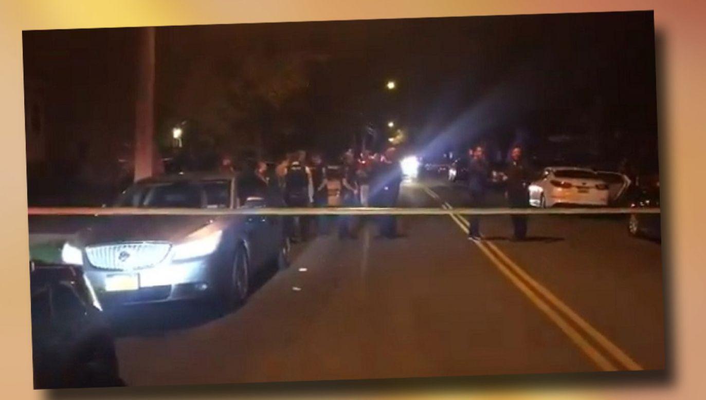 Policja wszczęła dochodzenie (fot. TT/BNONews)