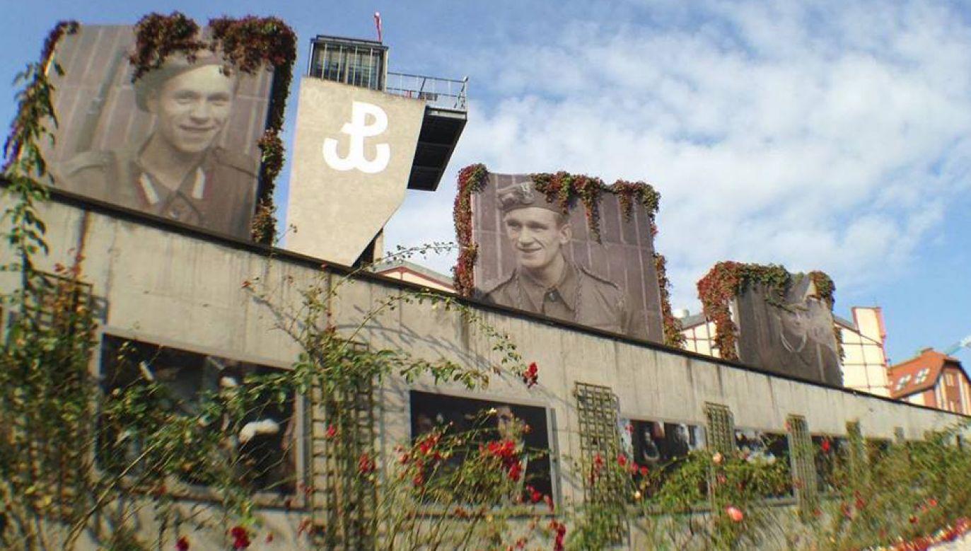 Cięcia dotkną większość miejskich instytucji kultury, między innymi Muzeum Powstania Warszawskiego (fot. fb/1944pl)