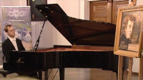 Pianiści grają tak, by pokazać emocje