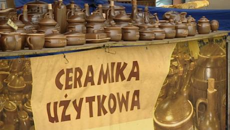 Krzewią mazurską kulturę. Ten festiwal ma wieloletnią tradycję