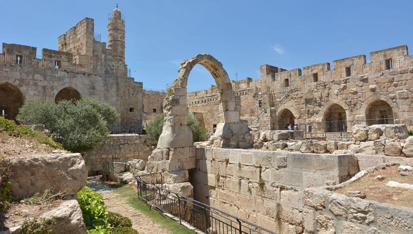 Jerozolimę sprzed dwóch tysiącleci już niedługo będziemy mogli zwiedzić w Warszawie (fot. Shutterstock)