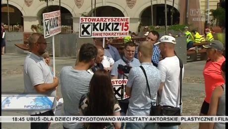 Kukiz'15 szuka kandydatów