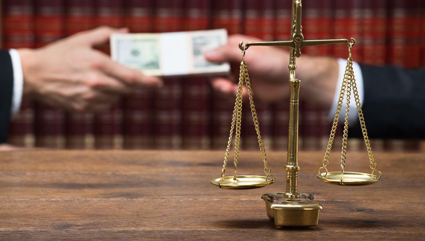 SN oddalił odwołanie sędziego od wyroku Sądu Apelacyjnego w Gdańsku (fot. Shutterstock/Andrey_Popov )