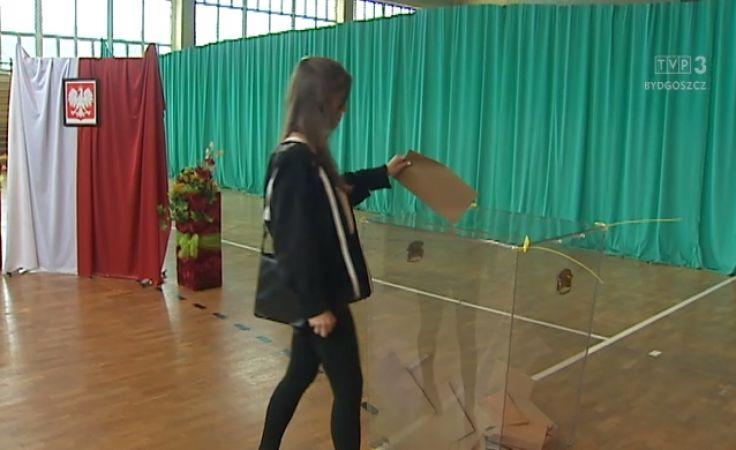Wybory do rady gminy Dobrcz