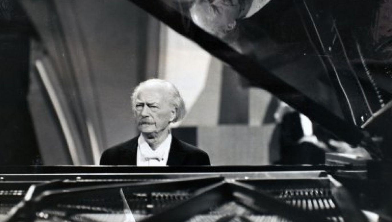 Festiwal Ignacego Jana Paderewskiego odbywa się po raz czwarty (fot.  arch. PAP/CAF - reprodukcja)