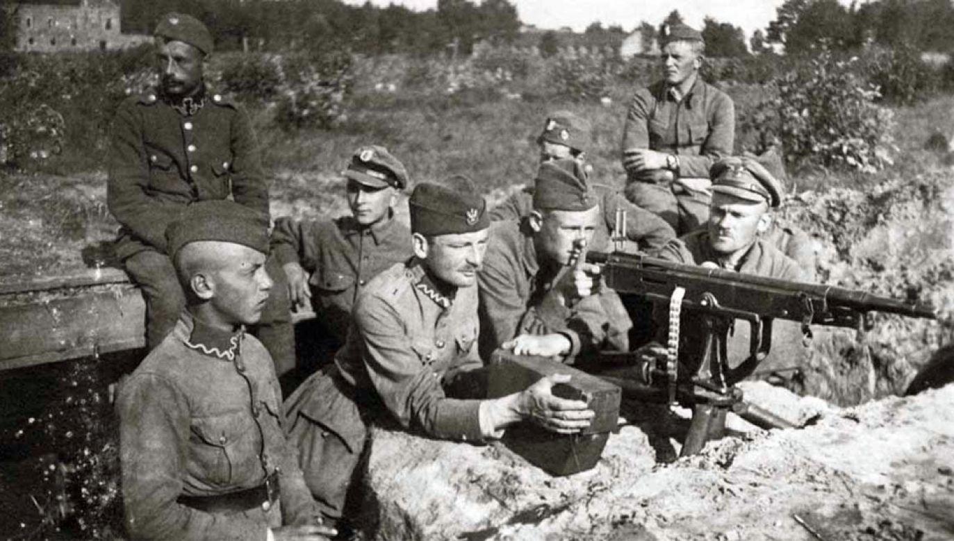 Bitwa Warszawa jest uznawana za jedną z przełomowych bitew w historii świata (fot. Wiki)