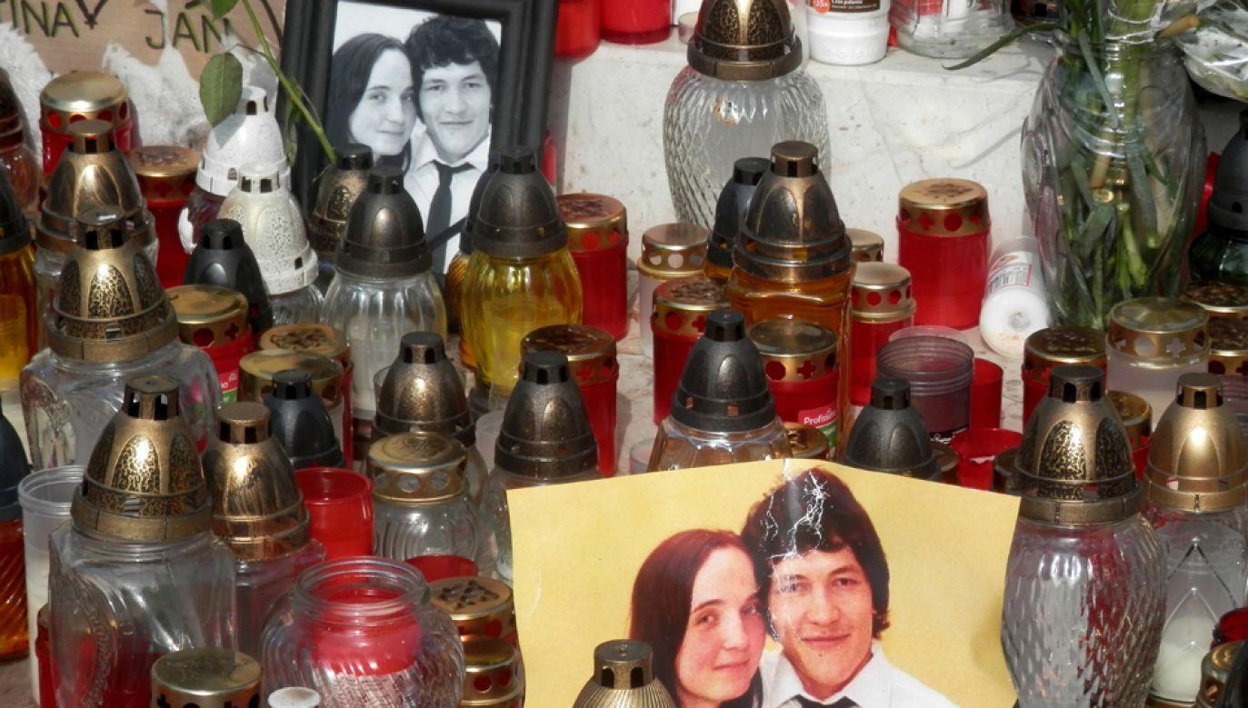 Słowacki dziennikarz został zabity dwoma strzałami w serce (fot. Wikimedia Commons/Ing.Mgr.Jozef Kotulič)