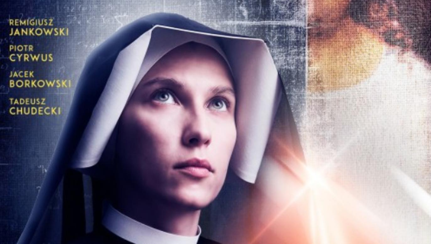 Pierwszy oficjalny pokaz filmu odbył się w marcu w Watykanie (fot. art. prasowe)
