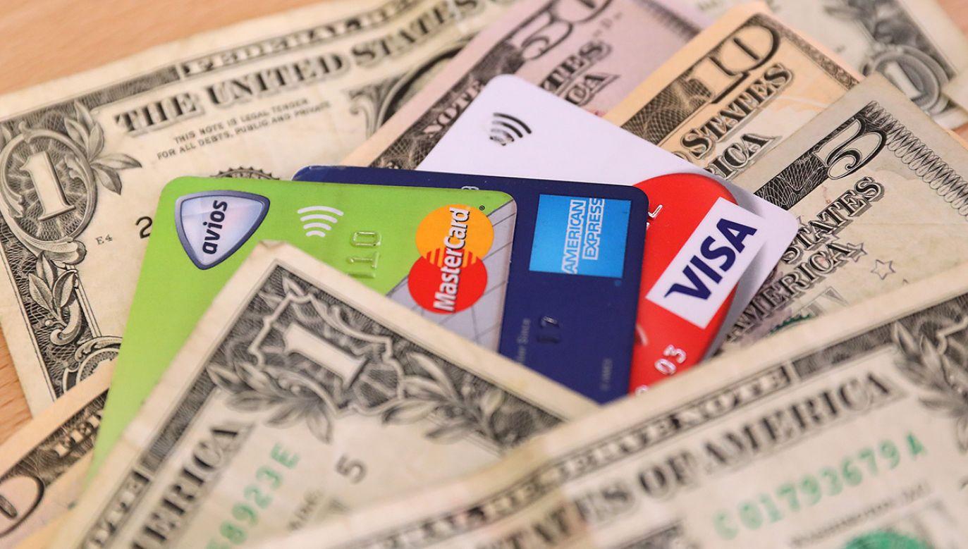 Zadłużenie jest oznaką poprawy sytuacji gospodarczej, ale również kłopotów finansowych (fot. Andrew Matthews/PA Images/Getty Images)