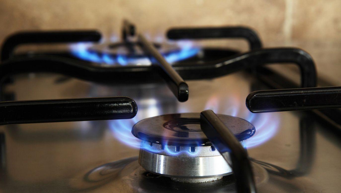 Do roku 2022 w sumie 300 nowych gmin uzyska dostęp do gazu ziemnego (fot. pixabay)