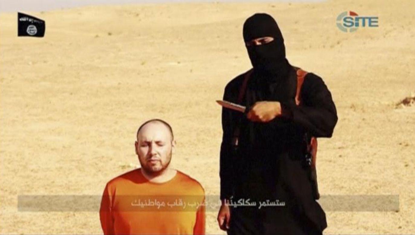 Setki osób z europejskimi paszportami podejrzanych o to, że należały do dżihadystowskich grup Państwa Islamskiego (fot. Reuters)