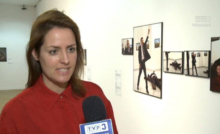 Wystawa World Press Photo znów w CSW w Toruniu
