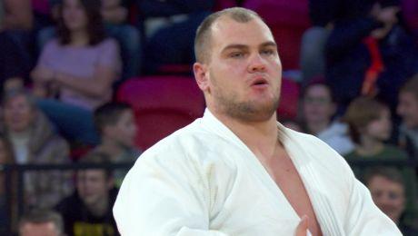 Maciej Sarnacki (fot. TVP Sport)