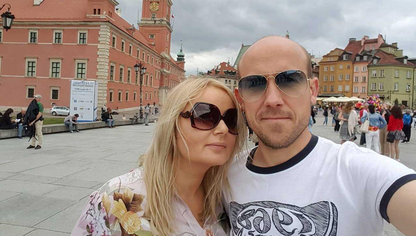 Zdaniem posła PiS, żona Borysa Budki straci pracę w śląskim urzędzie marszałkowskim  (fot. FB/Borys Budka)