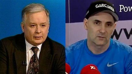 Patronami nowych ulic będą m.in. Lech Kaczyński i Tomasz Gollob