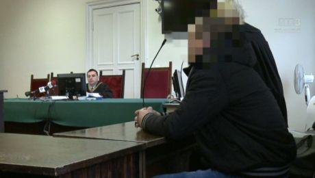 Sąd uznał oskarżonego za winnego zarzucanych mu czynów