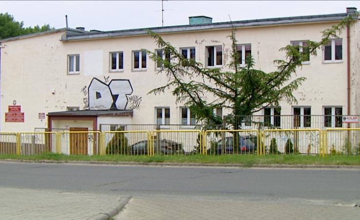 15-latek zgwałcił 11-latkę na terenie Zespołu Szkół Specjalnych?