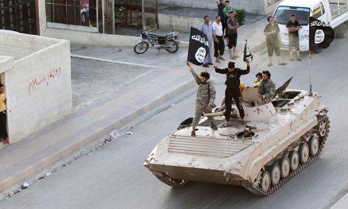 Al-Kaida (fot. REUTERS/Stringer)
