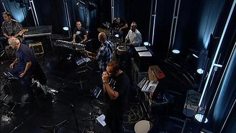Po dłuższej przerwie do studia TVP Rzeszów wraca muzyka na żywo