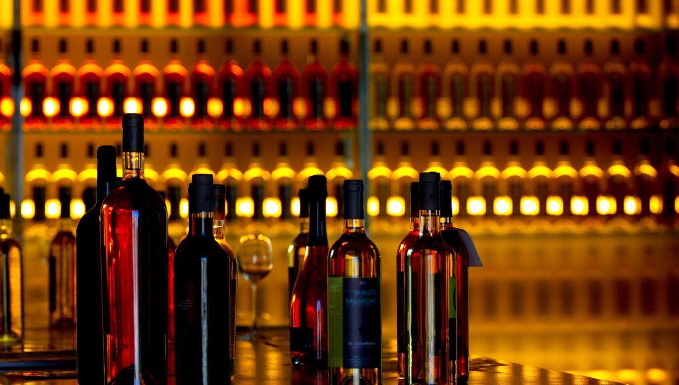 Rynek alkoholi urósł w ubiegłym roku do 32,6 mld zł (fot. pixabay.com/ Qywee)