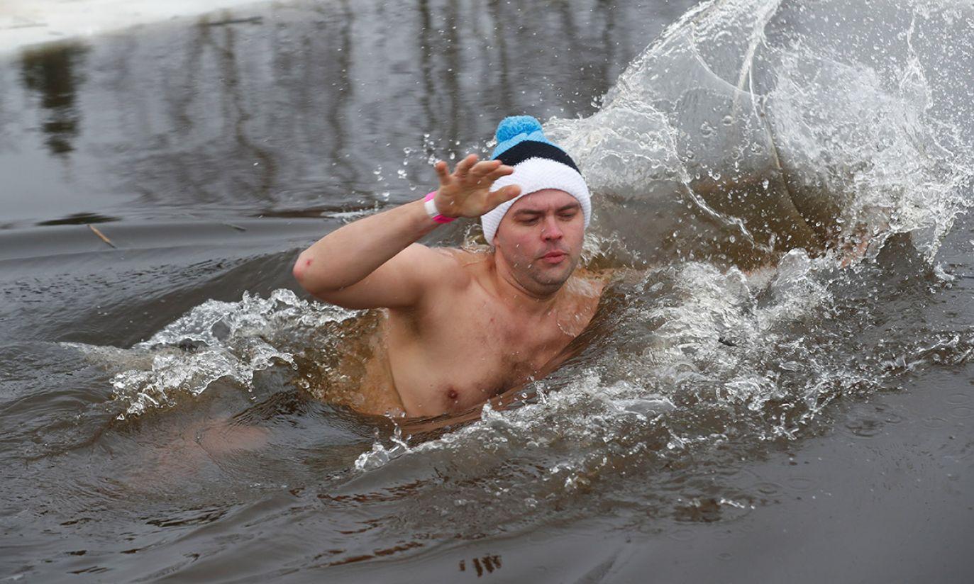 (fot. REUTERS/Ints Kalnins)