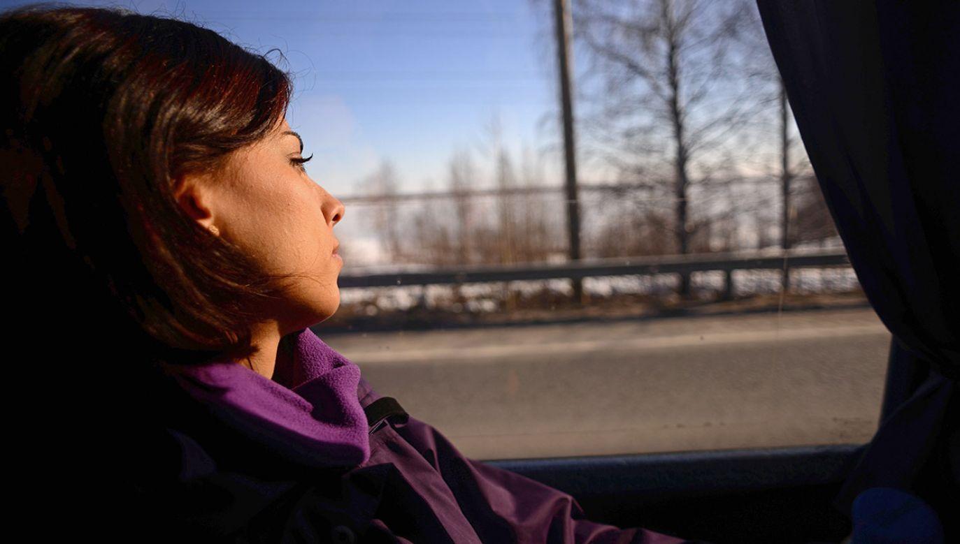 Według danych WHO na świecie z powodu depresji cierpi około 300 milionów ludzi (fot. VW PICS/UIG via Getty Images)
