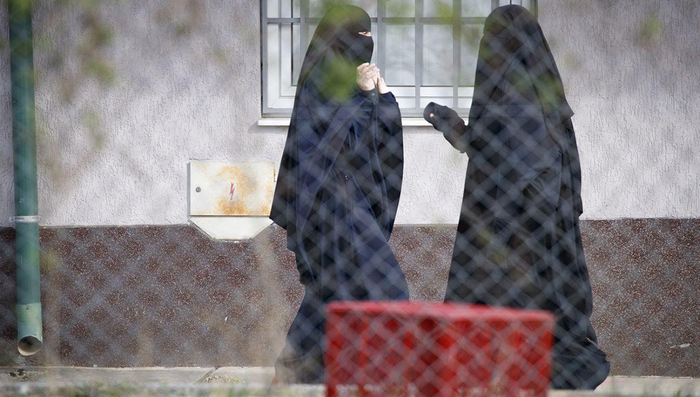 Na ćwierć tysiąca szacuje się liczbę Francuzów wciąż walczących w szeregach Państwa Islamskiego (fot. PAP/ EPA/ VALDRIN XHEMAJ)