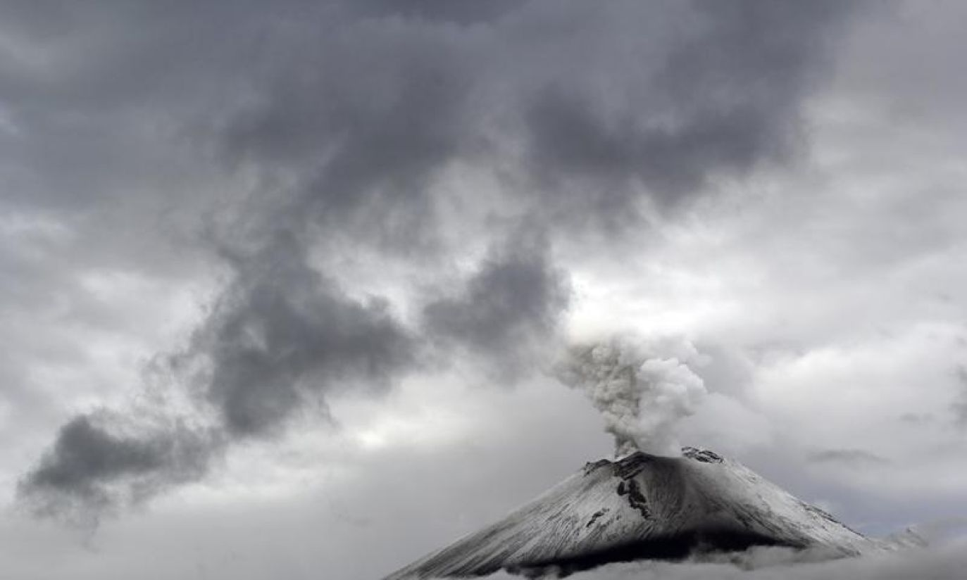 (fot. REUTERS/Imelda Medina)