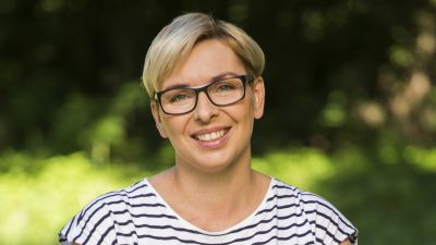 Małgorzata Rybacka