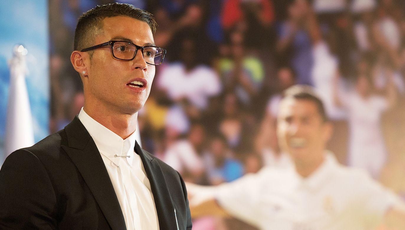 Piłkarzowi zarzucono zatajenie 106 mln euro (fot.  Denis Doyle/Getty Images)