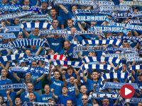 El. LM: stadion zamknięty. UEFA ukarała Lecha!