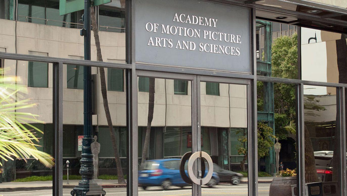 """W Amerykańskiej Akademii Filmowej w Los Angeles odbędzie się światowa premiera filmu """"Poland: The Royal Tour"""" (fot. Wikimedia Commons)"""