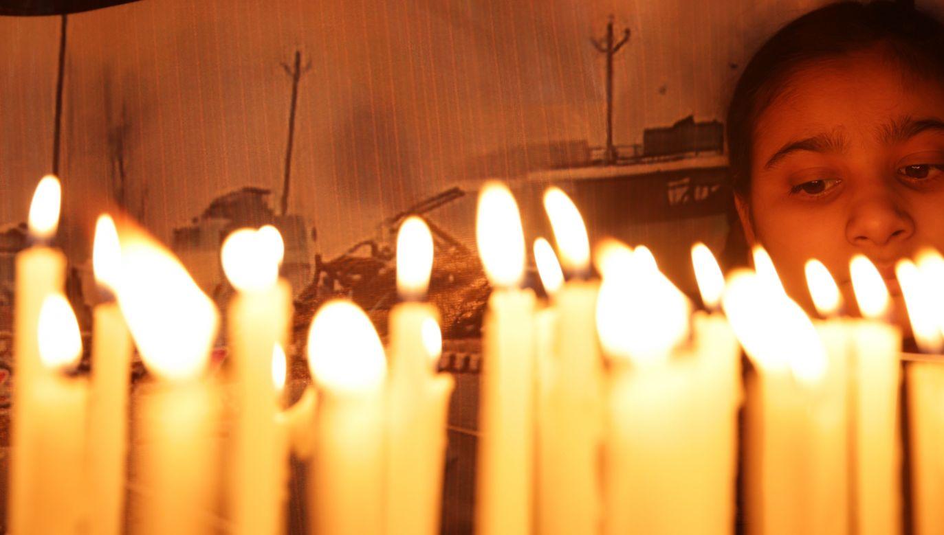 Photo: PAP/EPA/RAMINDER PAL SINGH