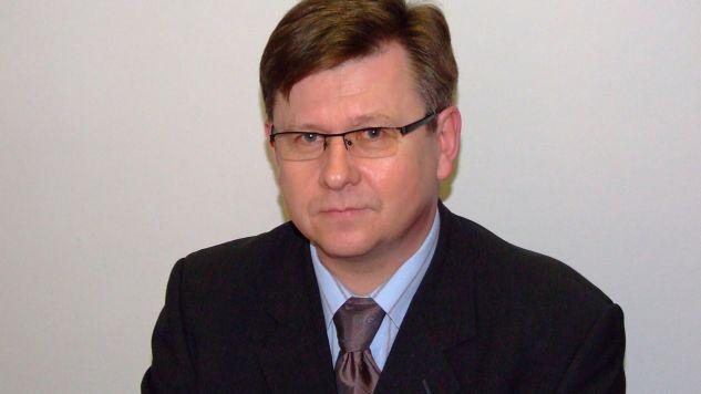Witold Kozłowski został zarekomendowany na marszałka województwa małopolskiego (fot. FB/Witold Kozłowski)