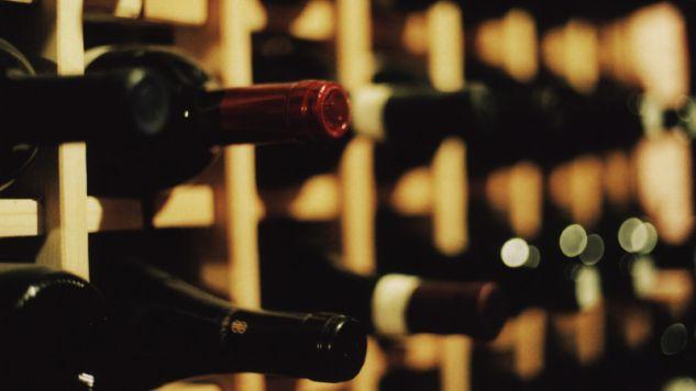 Do tej pory przypuszczano, że ludzie zaczęli wytwarzać wino ok. 3 tys. lat temu (fot. Flickr/alessio Maffels)