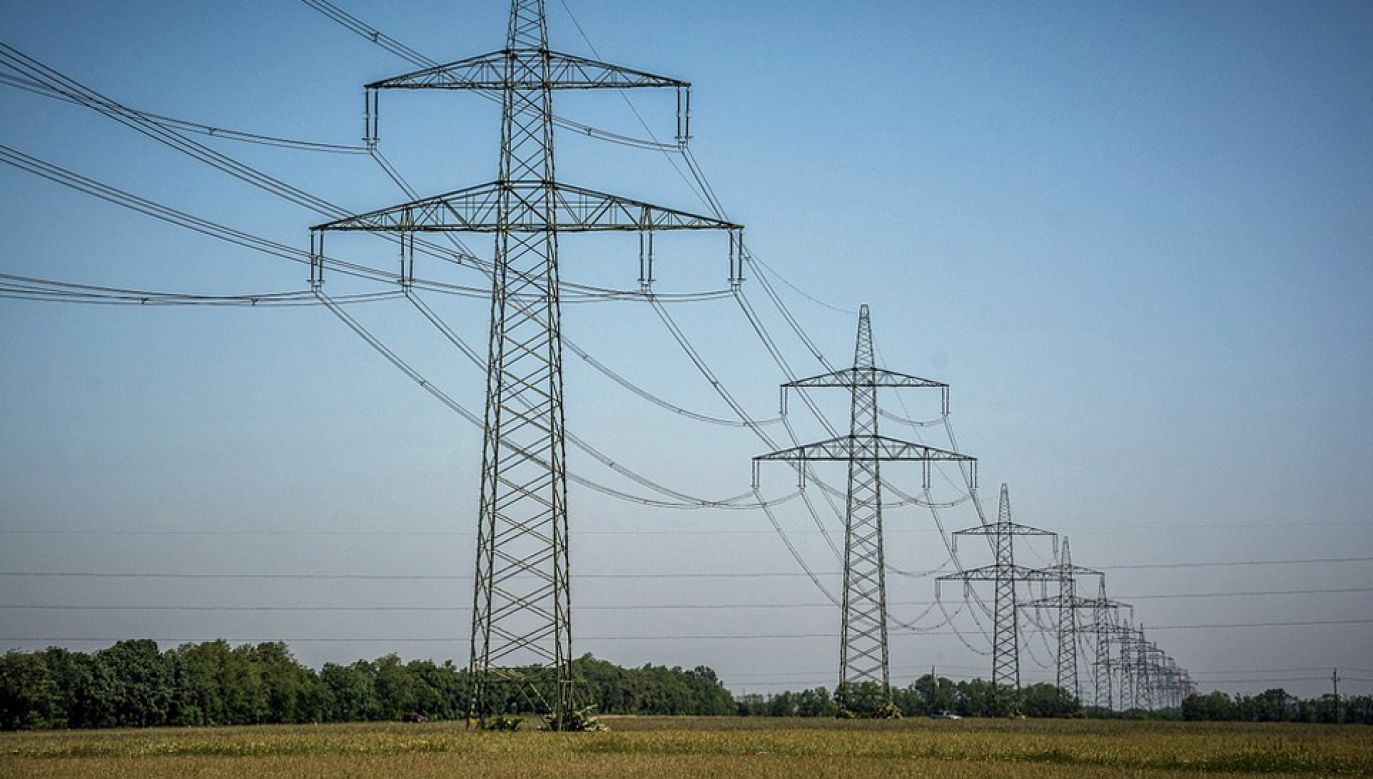 Polska energetyka wciąż jest oparta na węglu (fot. Pixaba/Silberfuchs)