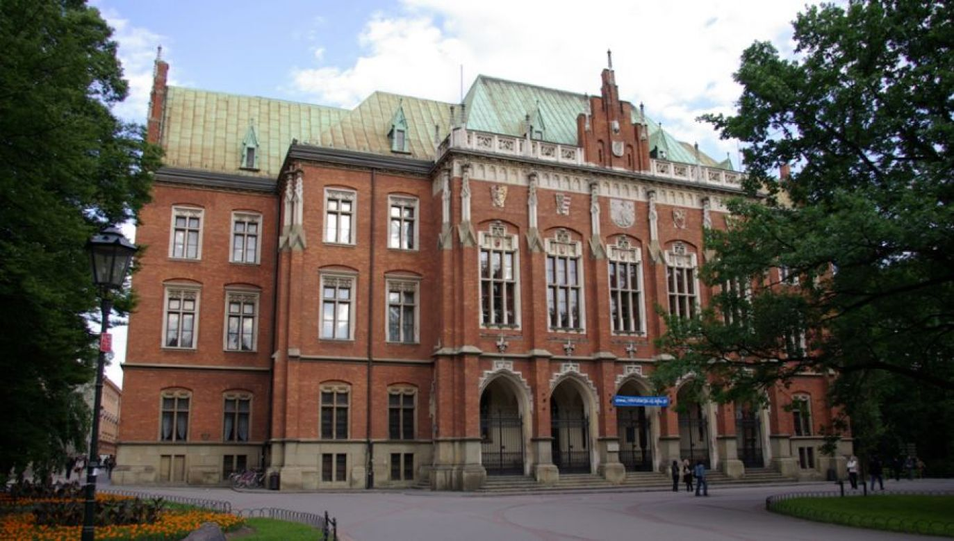 Resort sprawiedliwości zarzucił profesorom z Uniwersytetu Jagiellońskiego kłamstwo (fot. Wikipedia/Janericloebe)