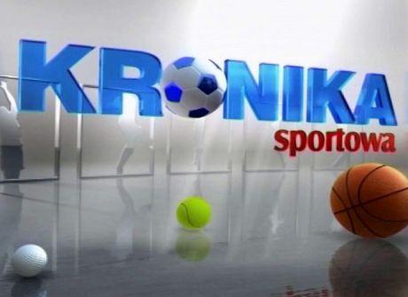 Kronika sportowa