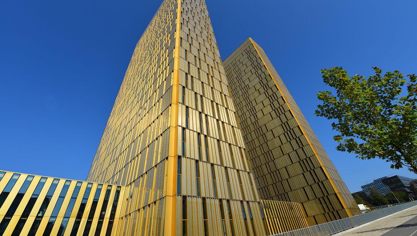 Wtorkowa rozprawa w TSUE w sprawie pytań prejudycjalnych Sądu Najwyższego trwała kilka godzin (fot. Shutterstock/nitpicker)