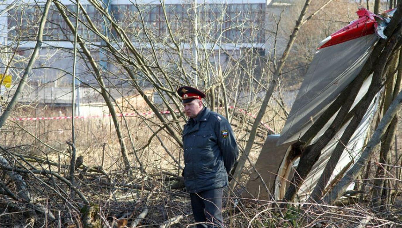 Podkomisja smoleńska ustala okoliczności katastrofy, mimo braku dostępu do wraku (fot. Serge Serebro)