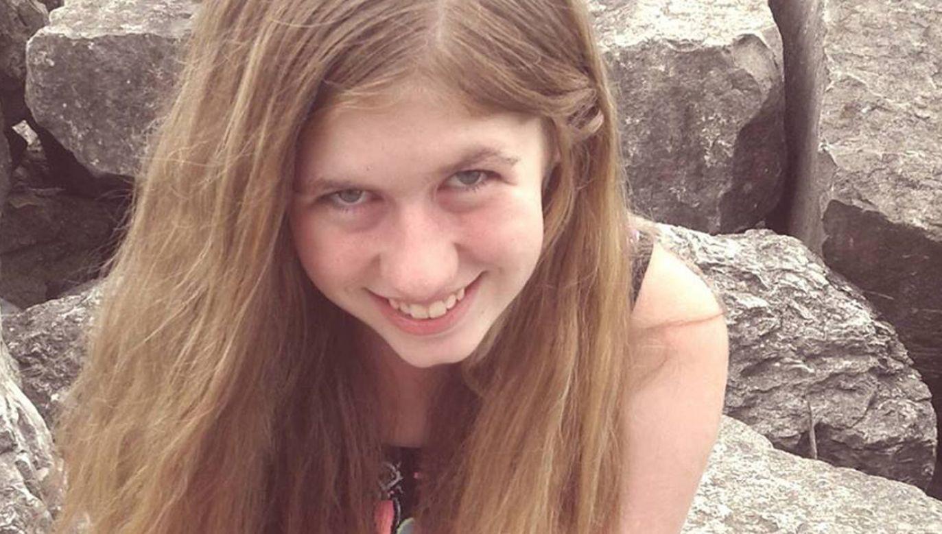 Jayme Closs była przetrzymywana przez 88 dni  (fot. Faceook/Jayme Closs)