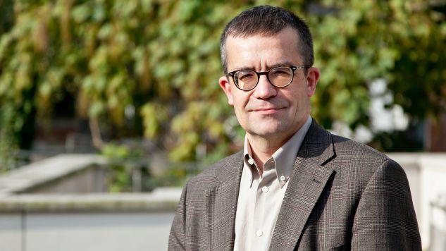 Piotr Wilczek, ambasador RP w USA ( Fot. wikipedia.org)