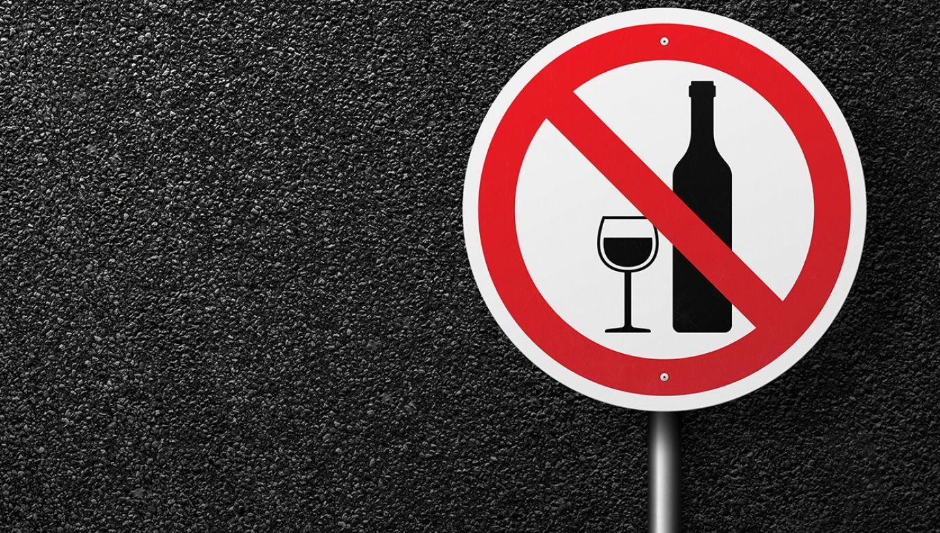 Od północy do godziny szóstej rano w tarnowskich sklepach i na stacjach benzynowych nie będzie można kupić alkoholu (fot. Shutterstock/ srzaitsev)