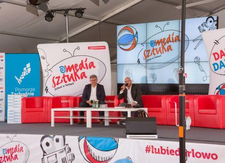 Festiwal Media i Sztuka Darłowo 2017