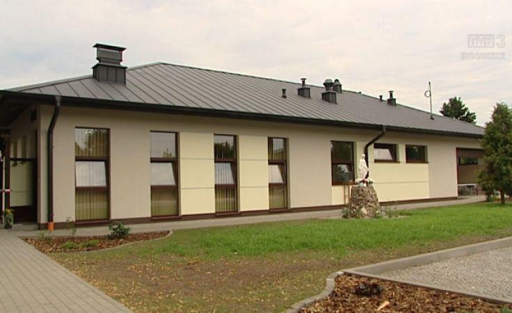 Centrum Pomocy im. Św. Brata Alberta w Bydgoszczy otwarte