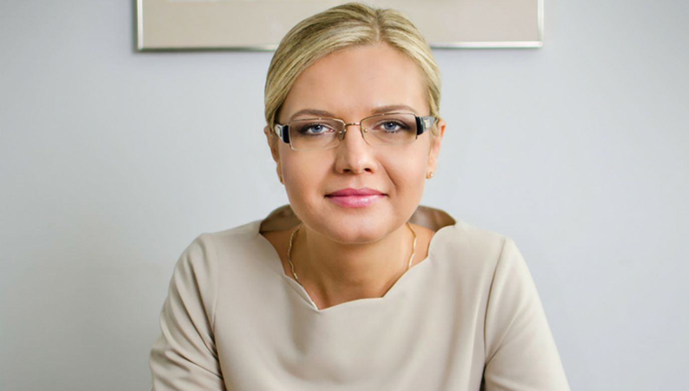 Małgorzata Wassermann (fot. fb/Małgorzata Wassermann)