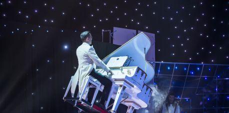 Wielki Test o Chopinie