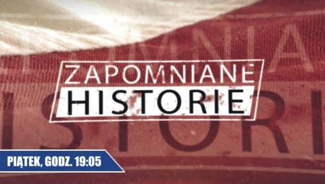 Zapomniane historie