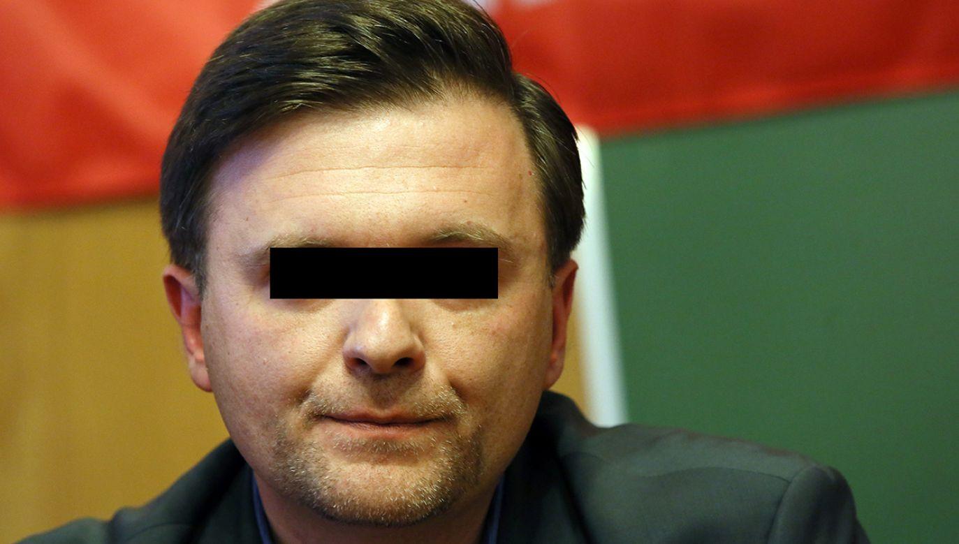Śledztwo w tej sprawie zostało wszczęte w lipcu 2015 roku (fot. arch. PAP/Tomasz Gzell )